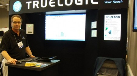 TrueLogic at SUR/FIN 2014